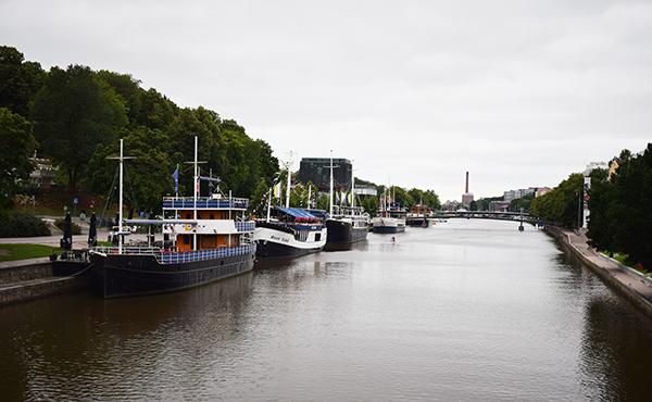 Río Aura Turku