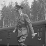 Adolf Hitler Finlandia