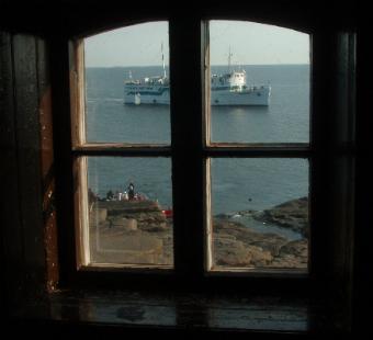 Faro islote Märket
