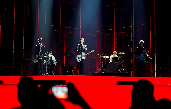 Softengine Eurovisión Finlandia