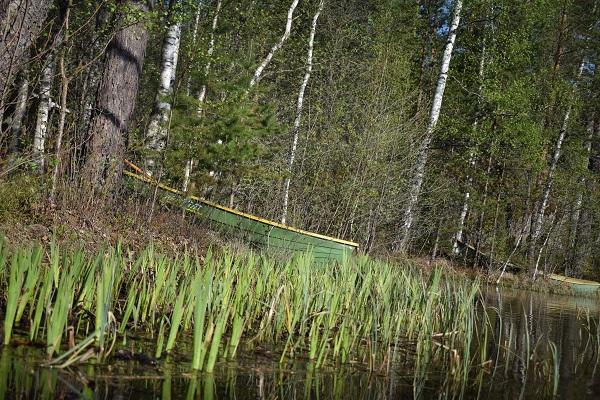 Lago Finlandia Lahti