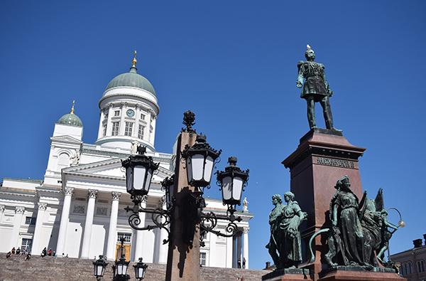5 motivos para sentirse orgulloso de Finlandia (III)