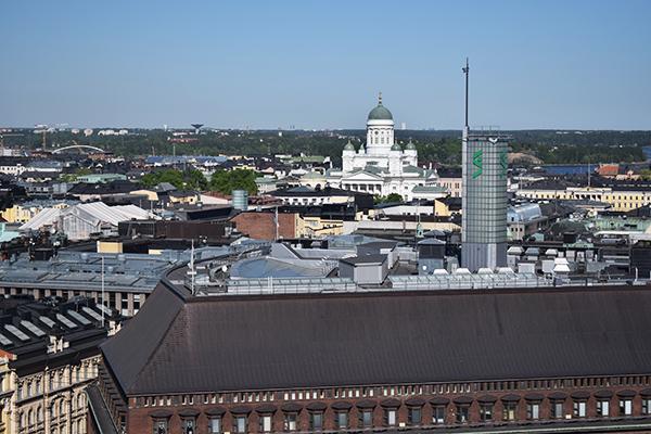 Test: demuestra tus conocimientos sobre la geografía de Finlandia