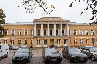 Univesidad Åbo Akademi en Turku