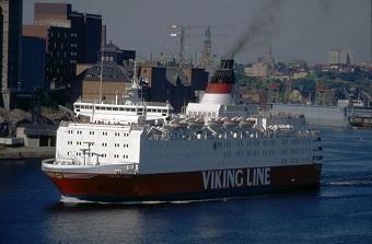 El trágico hundimiento del M/S Estonia en aguas finlandesas