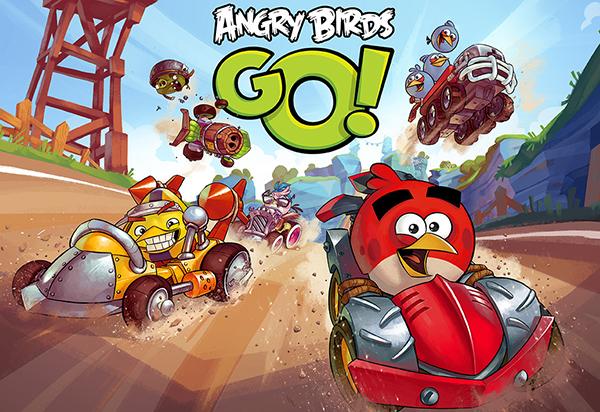 Angry Birds videojuego Finlandia