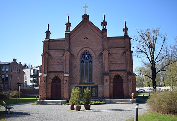iglesia Finlayson