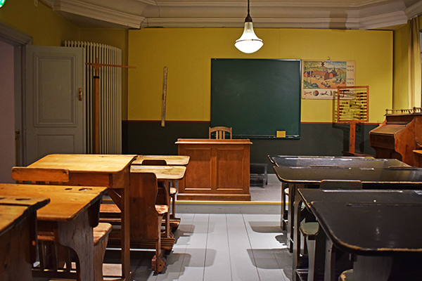 Museo Helsinki colegio
