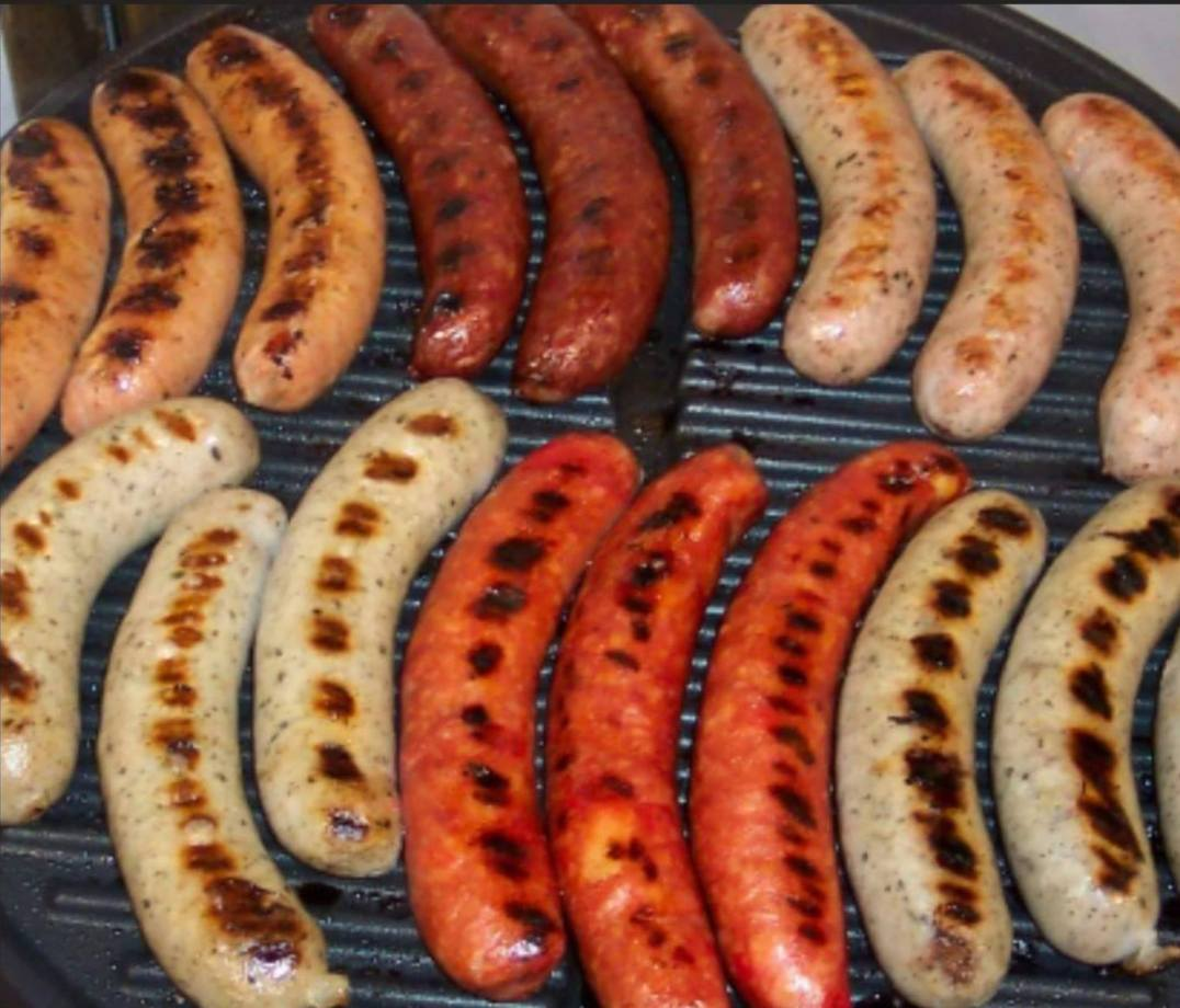 Nowicki's Sausage Shop – Homemade Specialty Sausages