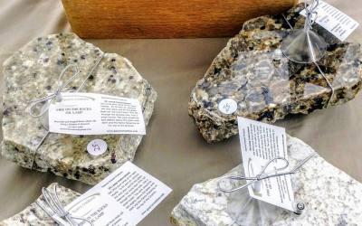 Quarry Creations Granite – Hand-Sculpted Granite