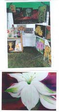 Zanne's Arts – Acrylic/Mixed-Media Art, Painted Pillows and Homemade Jams