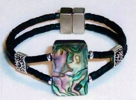 Songbird Gems – Gemstone Bracelets, Earrings, Necklaces with Magnetic Clasps