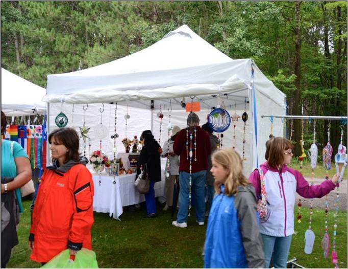 2019 Gaylord Arts and Crafts Fair