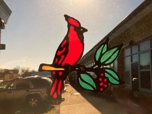 Window Clings by Laureen 3
