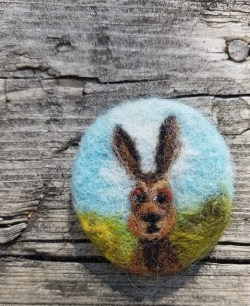 Joeys Wool and Whatnot – Needle Felted, Beaded, and Embroidered Accessories, Décor, and Novelties.