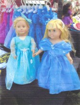 The Doll Closet -8