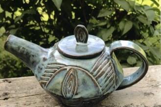 Barbara Asa Pottery -2