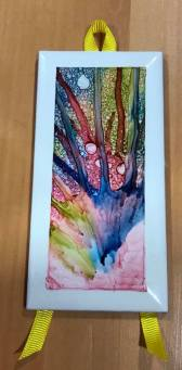 Designs By Anastasia – Alcohol Ink Artwork, Jewelry, Wallets & Tote Bags