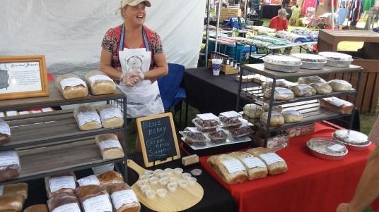 Dutch Maiden Farm – Breads – Dessert, Smoked, Artisan and Jam
