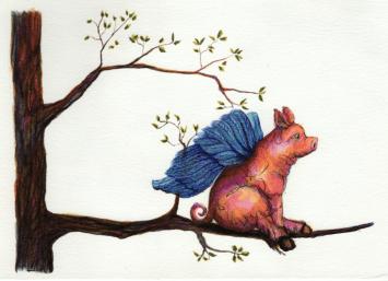 J.Ferwerda Art – Fine Art Drawings, Prints, Pencil and Ink