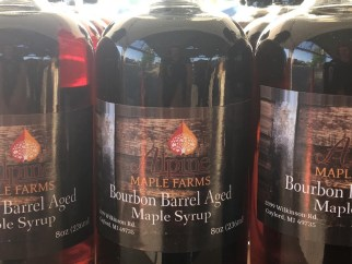 Alpine Maple Farms – Pure & Infused Maple Syrups, Candles, Candy, Sugar