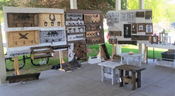 Vintage Classics by Tom – Rustic Woodcraft, Coat & Key Hangers, Trays, Bottle Openers, Napkin Holders, Spice Racks, Shelves, Benches