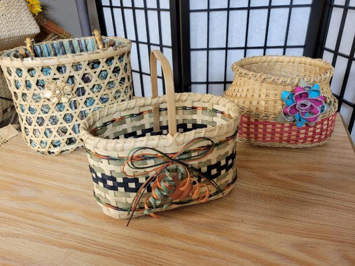 Baskets by Donna - 5