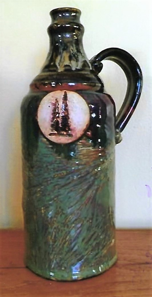 Sifferman Pottery -4