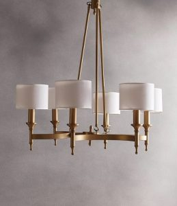 fixer upper style lighting micheala