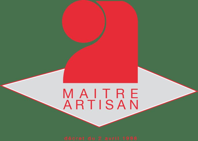 Logo Maître artisan, Michel Kalifa - Maison David