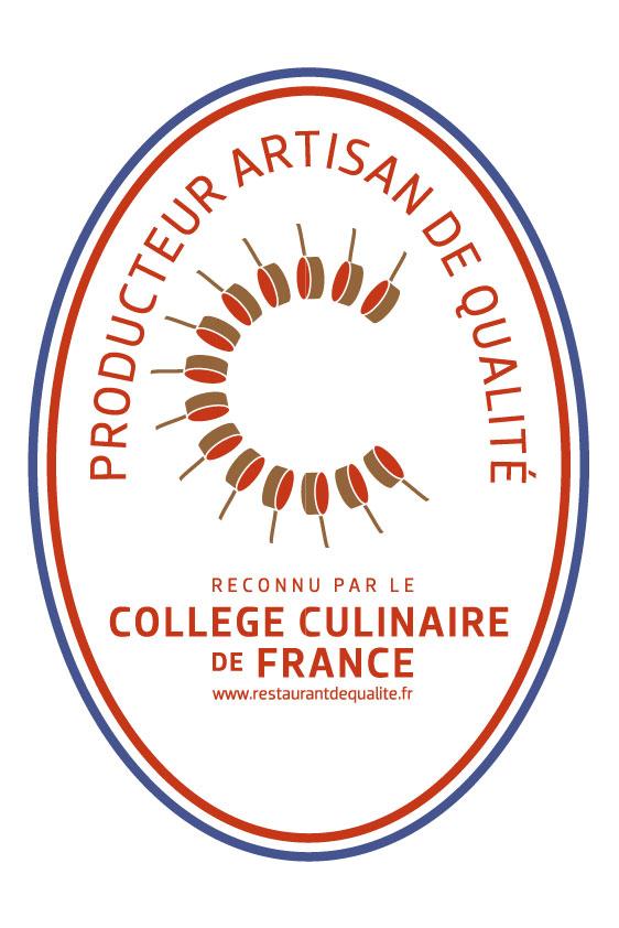 Producteur artisan de qualité - Collège culinaire de France, Michel Kalifa - Maison David, michel-kalifa.fr