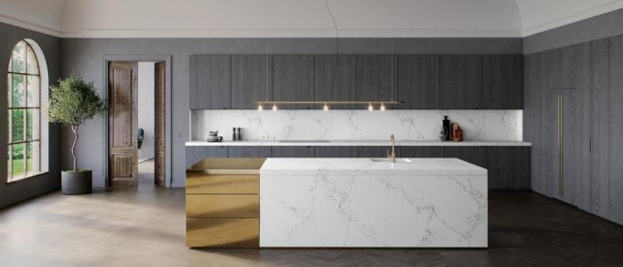 Küchenarbeitsplatten, Michelangelo Naturstein, Düren