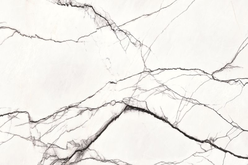 FLORIMstone Marble Breach White
