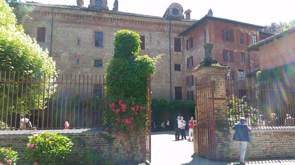 Event Location, Canale, Castello Mailabala
