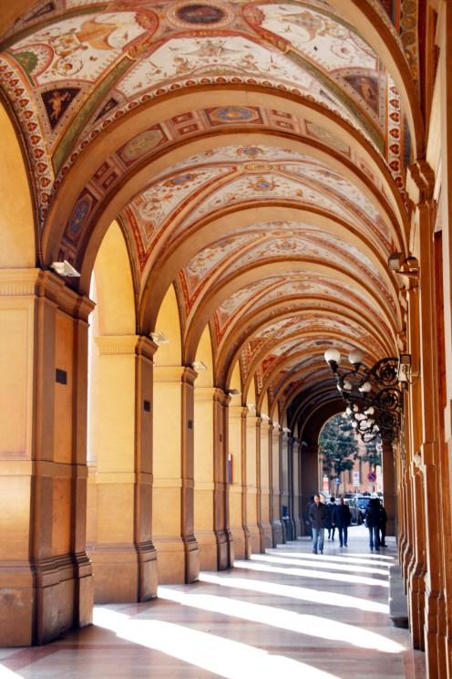 Emilia Romagna | Bologna