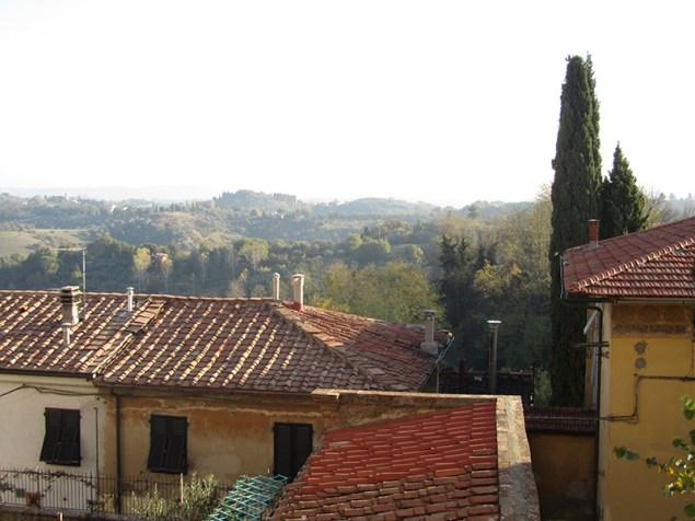 Lari home of Martelli pasta