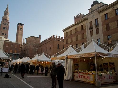 Festa del Torrone in Cremona