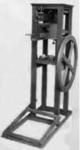 Thimonnier's 1829 sewing machine