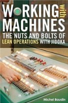 Book cover Working with Machines