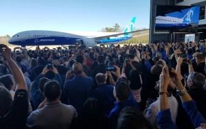 Qantas brings forward Boeing     deliveries   Australian Business