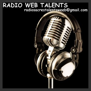 LOGO RADIO WEB TALENTS