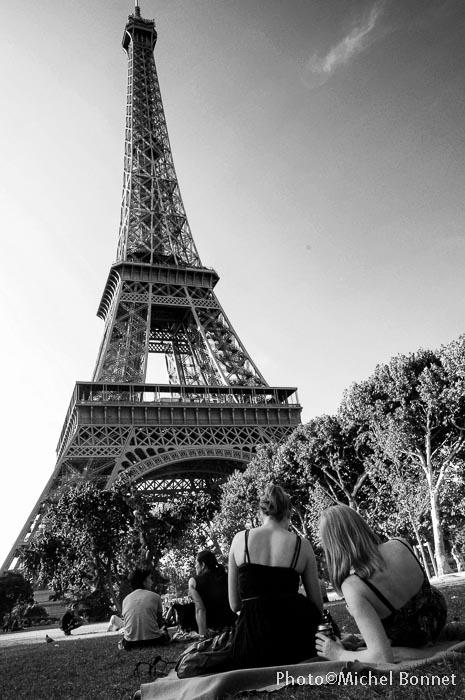 Pique-nique parisien