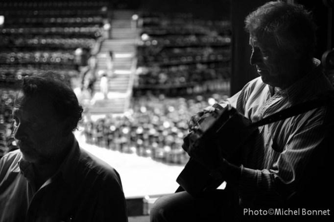 Jacques Schneck et Enzo Mucci-Bruxelles