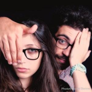 Laura et William