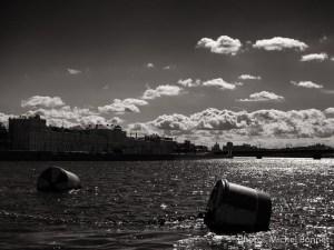 La Neva - Saint-Petersbourg