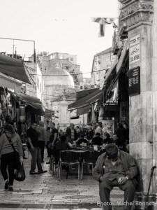 Le repos du gardien (Jérusalem)