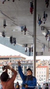 Marseille miroir