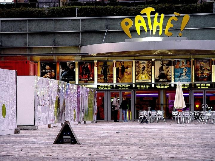 cinema le pathe orleans