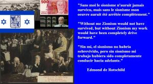 edmond de Rotschild israel bbb