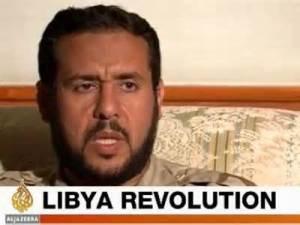 Le chef historique d'Al Qaïda en Lybie.
